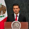 PEÑA NIETO PIDE UNIDAD PARA MÉXICO A LOS GOBERNADORES