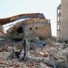 ONG DENUNCIA ATAQUES AÉREOS A HOSPITALES EN SIRIA