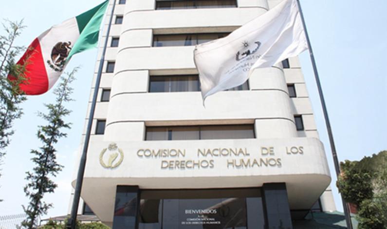 EL ESTADO QUEDARA COMO DEUDOR SI NO ACLARA HOMICIDIOS Y DESAPARICIONES