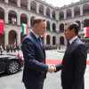 RELACIÓN ESTRATÉGICA ENTRE MÉXICO Y POLONIA