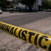 EJECUTAN A DIRECTOR DE POLICÍA MUNICIPAL EN JALISCO