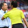 FIFA suspendió seis juegos a JC Osorio
