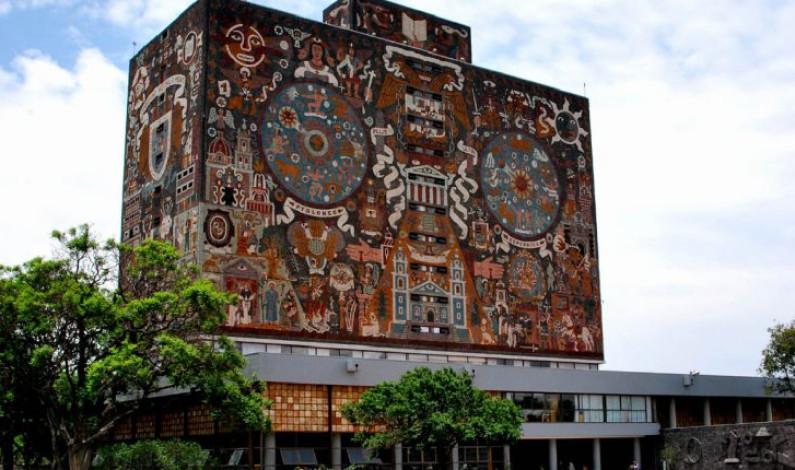 PLAN INTEGRAL BUSCA REFORZAR SEGURIDAD EN LA UNAM