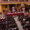 POETAS INTERNACIONALES PRESENTARON SUS OBRAS EN PODER LEGISLATIVO MEXIQUENSE