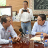 ACUERDA EVODIO CON CONSTRUCTORES ABONAR 5 MDP A LA DEUDA INSTITUCIONAL