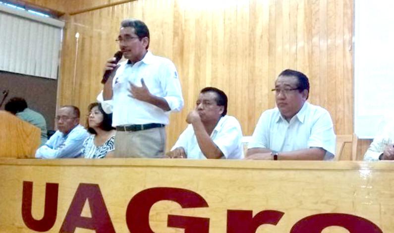 UNIVERSITARIOS GUERRERENSES, DECIDIDOS A TRANSFORMAR ACAPULCO EN 2018