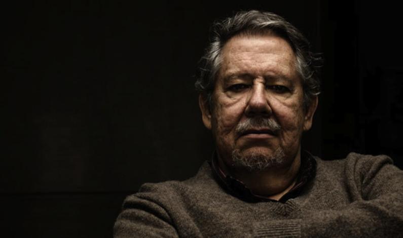 BELLAS ARTES RECONOCE TRAYECTORIA DE HUGO HIRIAT
