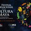PRESENTAN SEXTO FESTIVAL DE CULTURA MAYA EN YUCATÁN