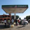 DENUNCIAN ESCASEZ DE COMBUSTIBLE EN EL SUR DE EDOMEX