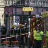 INVESTIGAN 'INCIDENTE TERRORISTA' EN METRO DE LONDRES