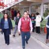 ERWIN CASTELÁN CONTINÚA SUS GIRAS POR ESCUELAS DE COACALCO
