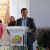 EN ZINACANTEPEC INAUGURAN 11° FERIA DE EDUCACIÓN Y CULTURA FORESTAL 2017