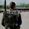 ISRAEL ALISTA LA PRIMERA ENTREGA DE EQUIPO A LAS FUERZAS ARMADAS DE HONDURAS