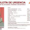 """TÍA DE """"CALCETITAS ROJAS"""" DESAPARECE EN EL EDOMEX"""