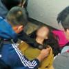 BALEAN A ADOLESCENTE DE 16 AÑOS EN EL METRO CUATRO CAMINOS