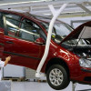 PRODUCCIÓN AUTOMOTRIZ CRECE 20% EN ENERO