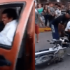 CURA ATROPELLA A NIÑO E INTENTA HUIR EN SINALOA (VIDEO)