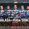 """""""HUGO SÁNCHEZ"""", DE """"CLUB DE CUERVOS"""", TENDRÁ SU SERIE"""