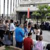SISMO MAGNITUD 6,8 SACUDE A BOLIVIA; SE SIENTE EN BRASIL