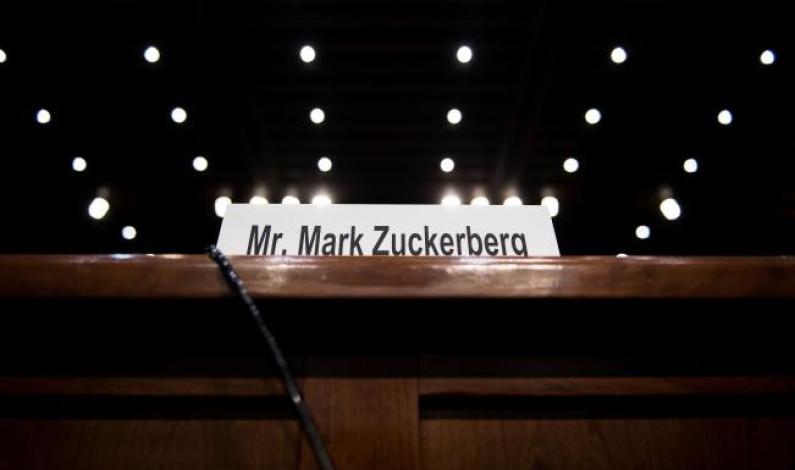Mark Zuckerberg testifica ante Comité del Senado (EN VIVO)