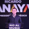 """RICARDO ANAYA PIDE """"VOTO ÚTIL"""" PARA DERROTAR A AMLO"""