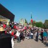 Condena CANAPAT bloqueos y manifestaciones contra regularización del transporte