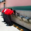Se cumplirá meta de instalación de bebederos escolares: SEP