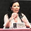 Los empleos que genere Metepec, serán para los de Metepec: Carolina Monroy