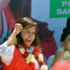 Compromete Dora Elena Real Salinas oportunidades iguales para mujeres y hombres