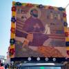 Color, aromas y tradición mezcla el Paseo de la Aguicultura en Metepec