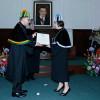 Otorga UAEM Doctorado Honoris Causa a Ana Cecilia Noguez Garrido