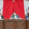 Periodo extraordinario en Legislatura para determinar suspensión de programas sociales