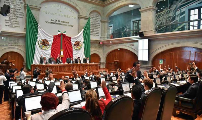 Operarán 47 programas sociales durante el proceso electoral local: Legislatura