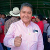 Meade será Presidente: Mariano de Luis