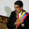 MADURO ADELANTA SU PROTESTA EN LA ASAMBLEA NACIONAL CONSTITUYENTE