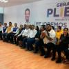 El mayor reto en Toluca es la seguridad: Gerardo Pliego