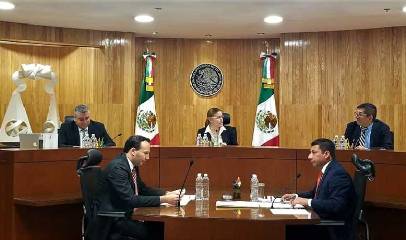 Resuelve Tribunal Electoral controversias por candidatos del PRD