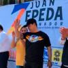 Promete Zepeda impulsar bicicleta pública en Toluca