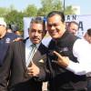Propone Zepeda elevar salario mínimo a 100 pesos en diciembre