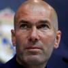 Fuera Zidane al Real Madrid