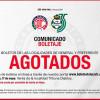 Denuncian #GranEstafa en la venta de boletos para el juego Toluca vs Santos
