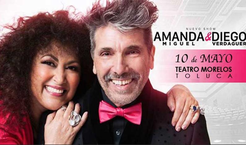 Apoyará DIFEM a afectados con suspensión de concierto de Amanda y Diego