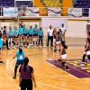 Eliminan selección mexiquense de basquetbol femenil en Olimpiada Nacional