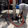 Intensifica Toluca trabajos de desazolve para evitar inundaciones