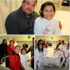 Regresan con su familia a mujer desaparecida en Sonora hace casi dos años