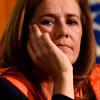 Margarita Zavala se retira de la contienda