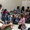 SÓLO 1% DE NIÑOS MIGRANTES OBTIENE ASILO EN MÉXICO