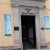 Remozarán museos de Bellas Artes y de Arte Moderno