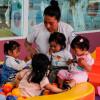 Reporta Edomex baja en mortalidad infantil