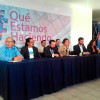 Piden a candidatos a las presidencias municipales firmar Agenda de Gobernanza
